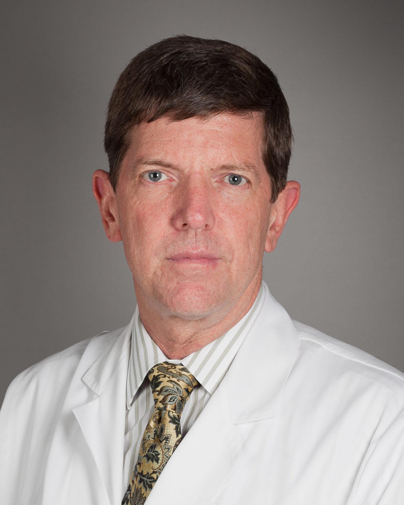 Dr. William Loudon